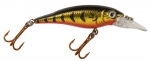 "Power Catcher Cranky Minnow ""Gold Shiner"" 5,5 cm"