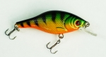 "Spro Power Catcher Fat Shad 7 cm ""Perch"""