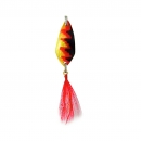 Jenzi Trout Spoon    2,5g  -Hot Red Gold-