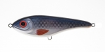 "Strike Pro Buster Jerk 15 cm ""White Fish"""