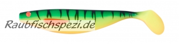 "Balzer Booster Shad UV 13 cm ""Fire Shark"""