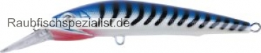 "Fladen Deep Diving 14 cm ""blue Mackerel"""