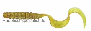 "Big Long 20 cm ""Goldglitter"""