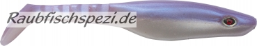 "Quantum Battle Shad 12 cm ""Purple Moon""      -4 Stück-"