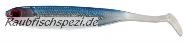 "Trendex Power Minnow 13 cm ""Blue Shiner""     -4 Stück-"