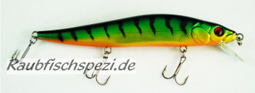 "Spro Power Catcher Big Minnow 13 cm ""Perch"""