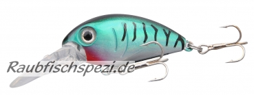 "Spro PowerCatcher Mini Crank 5 cm  ""Perch"""