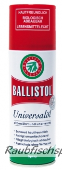 Ballistol Universalöl    Spray 100 ml