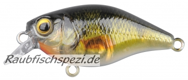 "Ikiru Mini Crank short Lip ""Yellow Perch"""