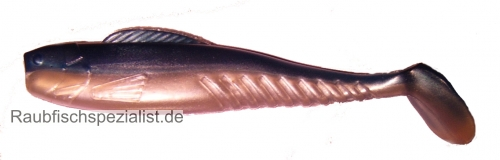 "Pike Shaker 14 cm "" Blue Baitfish"""