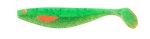 "Balzer Booster Shad UV 17 cm ""Chatreuse Lime"