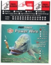 Profi Blinker Power Wire  6kg     1x19     -5m-