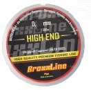 Broxxline High End clear 0,25 mm     -300 m-