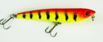 "Spro Power Catcher Dog Walk 9 cm ""Orange Tiger"""