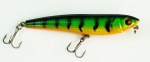 "Spro Power Catcher Dog Walk 9 cm ""Perch"""