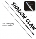 Q-Tac  Shadow Claw 18 - 270cm - 20-60