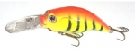 "Fladen Tubby 14 cm ""Hot Tiger"""
