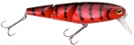 "Power Catcher RT Snake 9,5 cm  ""Red Craw"""